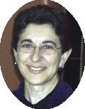 Pastor Denia Segrest